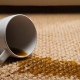 Stains on Carpets